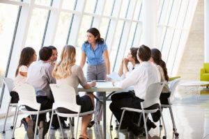 International Campus corsi di lingua inglese lingue