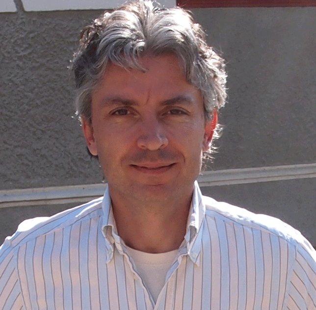 Marco Benazzi